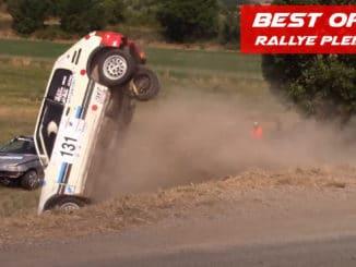 Best Of Rallye 2020 par Rallye Plein Fer