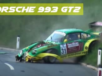 Porsche 993 GT2 Bi-Turbo