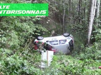 Rallye du Montbrisonnais 2020