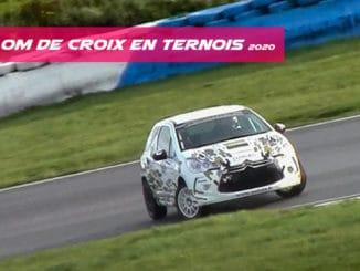 Slalom de Croix en Ternois 2020