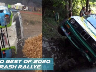 Best Of Rallye 2020 par Rallye Luminy13