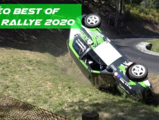 Best Of Rallye 2020 par Turbo2'Rallye42