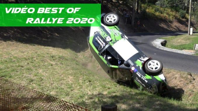 Best Of Rallye 2020 par Turbo2'Rallye42