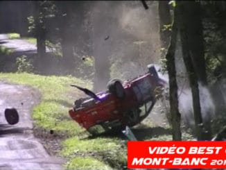 Best Of Rallye Mont-Blanc 2012-2020