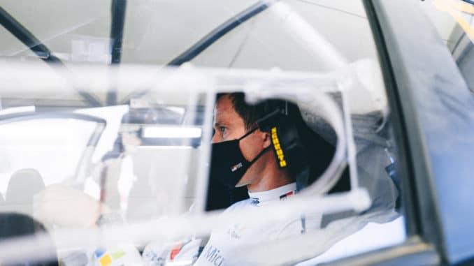 """Ogier : """"Je conduirai une année de plus en WRC avec Toyota"""""""