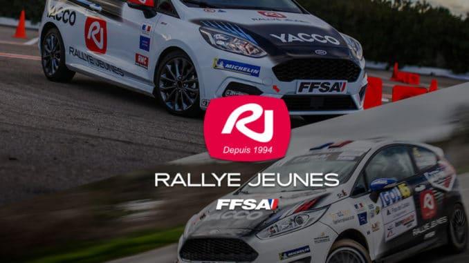 Rallye Jeunes 2020