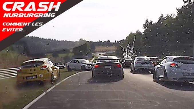 Toujours garder une marge sur le Nurburgring