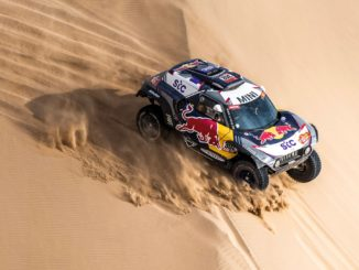 Dakar 2021 Etape 11 : Al-Attiyah s'impose,Peterhansel gère