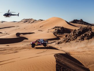 Dakar 2021 Etape 3 : les Toyota dominent, Sainz perd gros