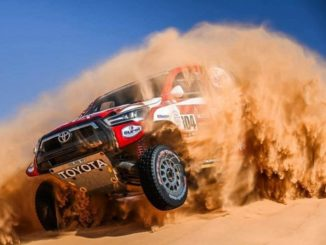 Dakar 2021 Etape 5 Giniel de Villiers