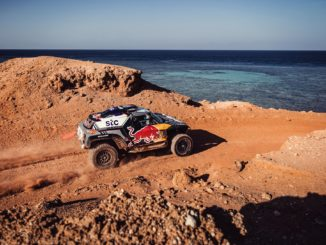 Dakar 2021 Etape 9 : Peterhansel fait coup double