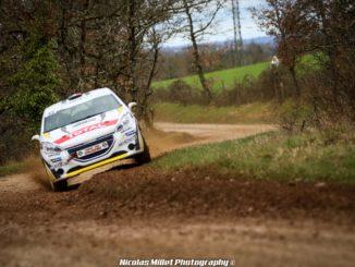 Annulation du Rallye Terre des Causses 2021