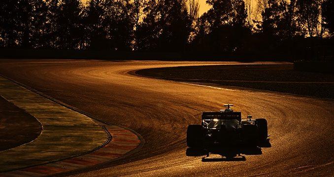 Dates de sortie des F1 2021