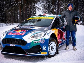 Fourmaux rejoint Red Bull
