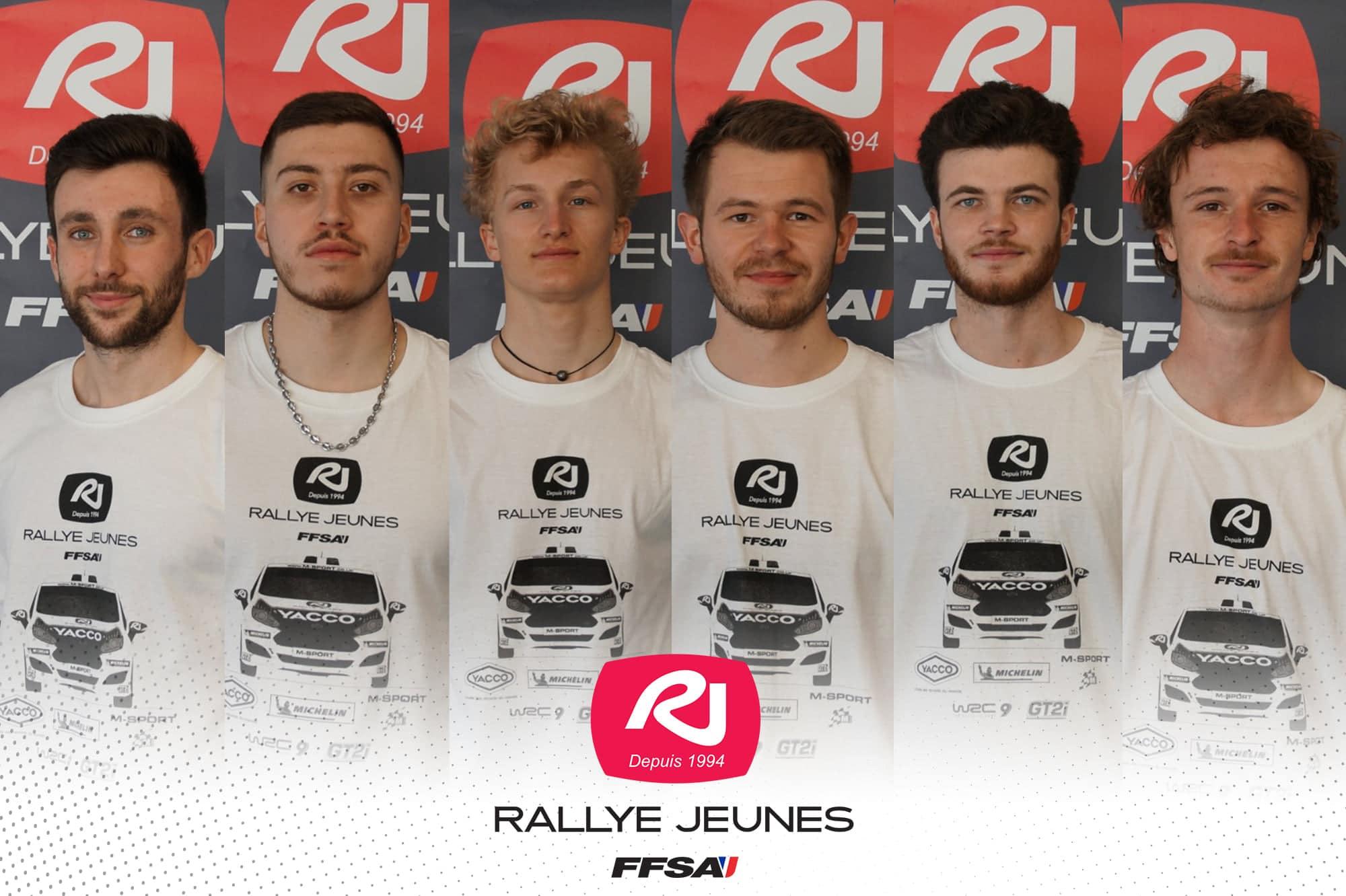 Rallye Jeunes 2020 - Lyon J2