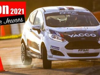 Rallye Jeunes 2020 : les 13 premiers finalistes connus
