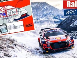 Toyota, Hyundai et M-Sport seront bien en WRC jusqu'en 2024