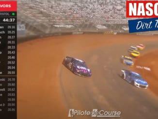 la NASCAR retrouve ses origines du coté de Bristol