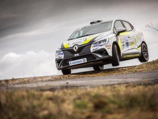 Clio Trophy France adapte à nouveau son calendrier