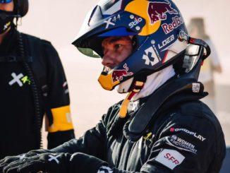 Loeb reste ouvert à M-Sport pour un retour en WRC