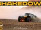 Shakedown du Desert X Prix 2021