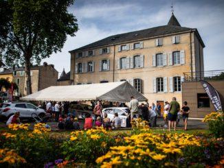 Le parcours et les spéciales du Rallye Val d'Agout 2021