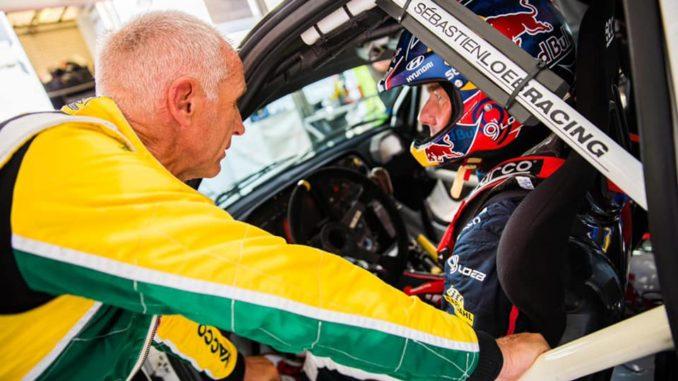 Liste des engagés au Rallye Mont-Blanc 2021
