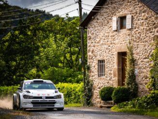 Liste engagés au Rallye du Pays Saint-Affricain 2021