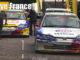 Loeb en essais avec la 306 Maxi