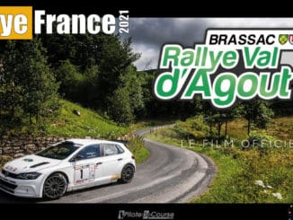 Rallye Val d'Agout 2021