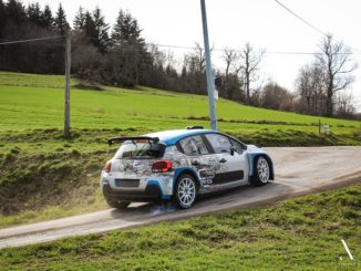 engagés Rallye Pays Basque 2021